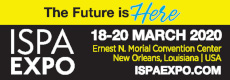 Ispa Expo March 2020