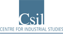 CSIL Research and Studies Logo