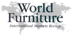 logo World Furniture Magazine