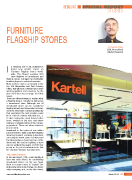 Furniture Flagship Stores