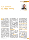 market lighting USA