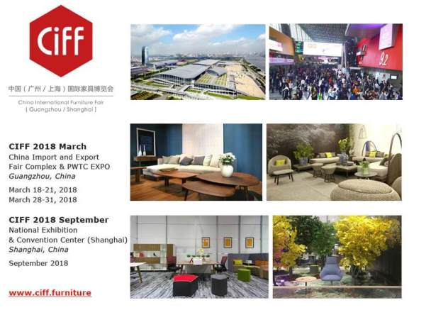 Ciff March 2018