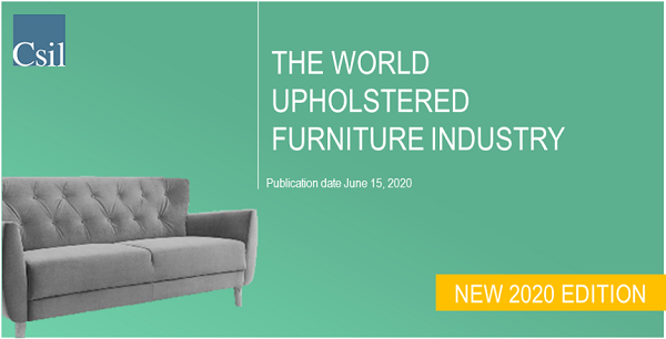 Upholstered furniture World Report